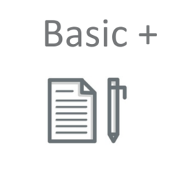 Tarif Basic Plus
