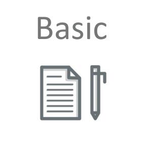 Tarif Basic